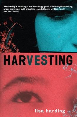 HARVESTINGbook pic