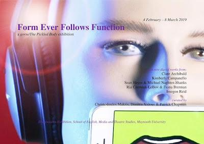Form Ever Follows Function cover