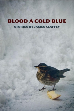 Blood_a_Cold_Blue_cover