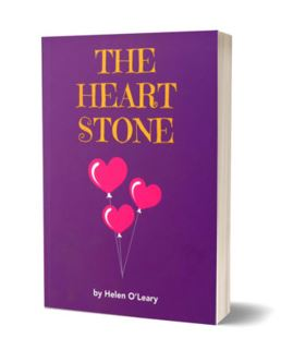 The Heart Stone Photograph